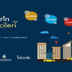 Türkiye Mezunlarını World Cities Congress 2018 İstanbul'a Davet Ediyoruz!