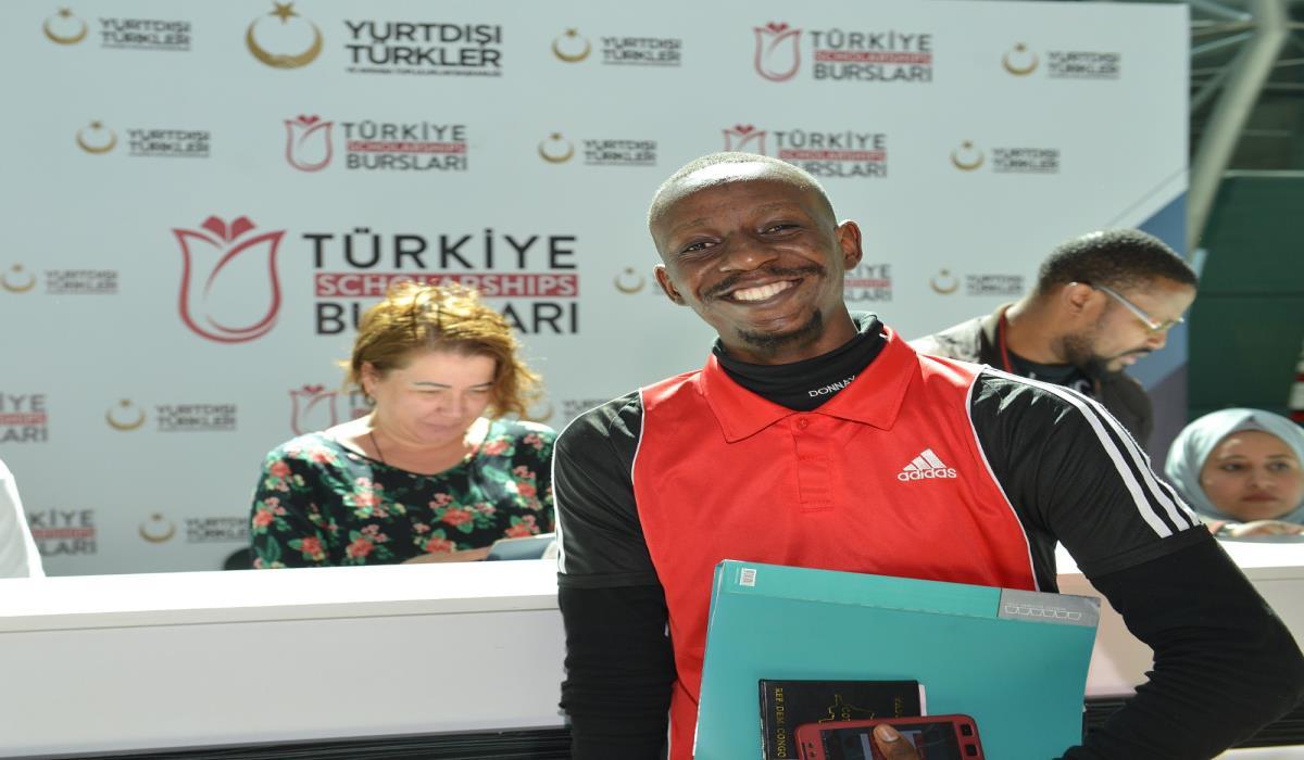 Türkiye kariyerime büyük katkı sağlayacak